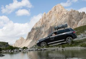 Read more about the article Touareg 3.2l V6 Benzin