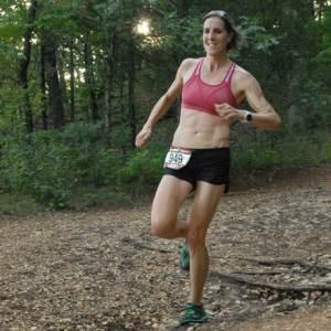 Trail Run - Sunny Gilbert