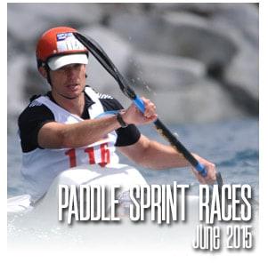 Paddle Sprint Series