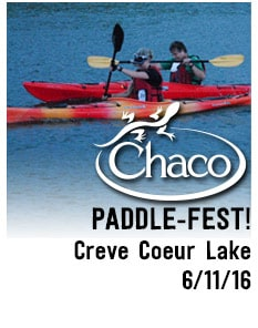 Chaco Paddle-Fest Registration