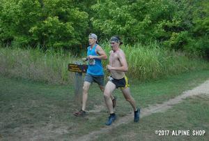 Trail Run Series 1 photo