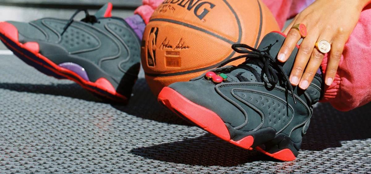 Women's Air Jordan OG SP x Melody Ehsani Sneaker