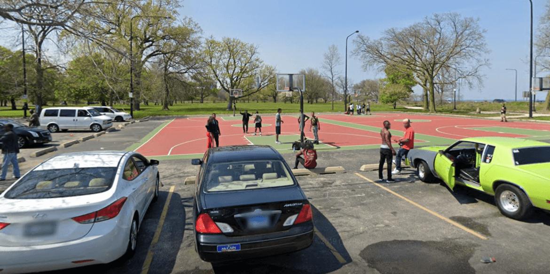 1. Jackson Park Court