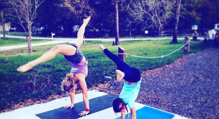 yoga for teen athletes