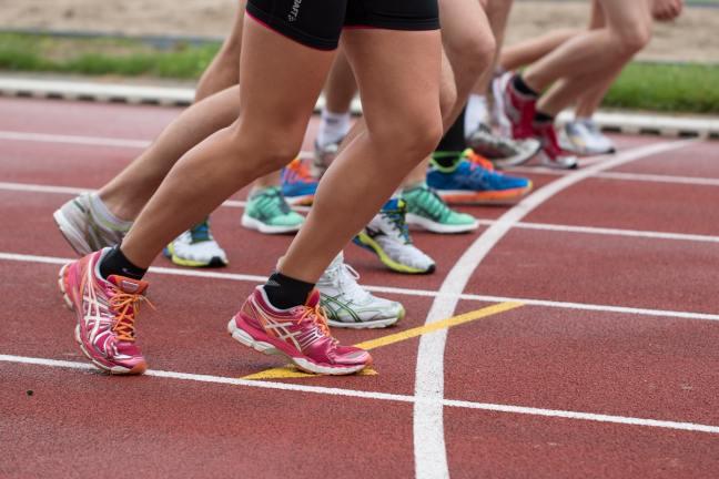 CBT Techniques for Athletes