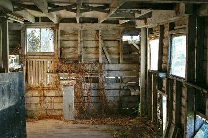 Farm House by Diane Apap