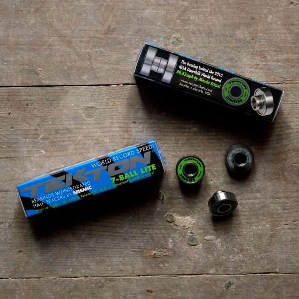 Tekton Lite Box and Bearings