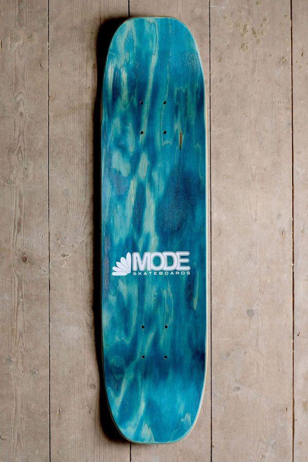 Mode Postcard Top