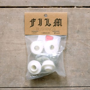 Film Bushings Hard Packaging