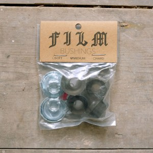 Film Bushings Medium Packaging
