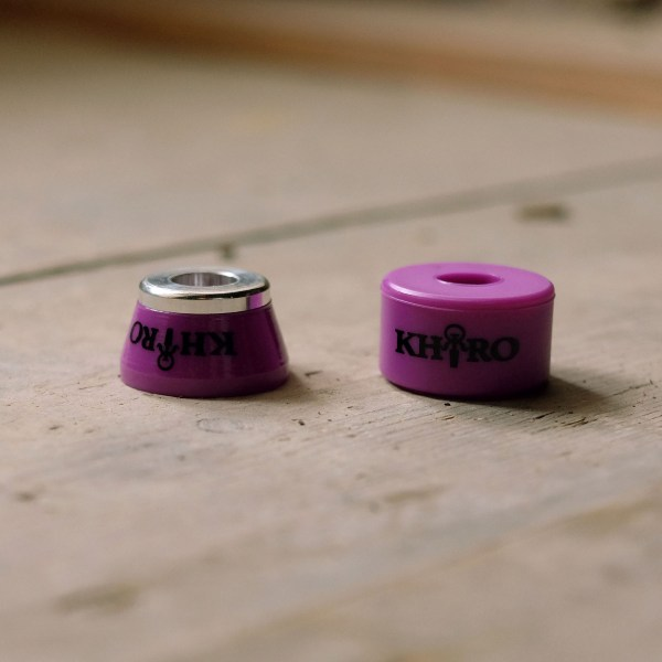 Khiro KBAC2 Bushings 97a