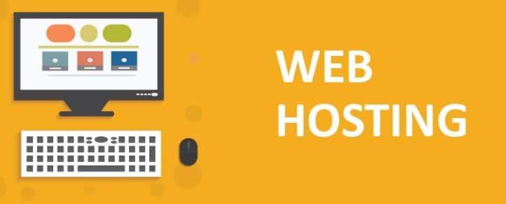 why choose web hosting