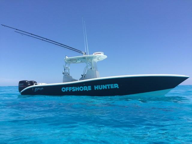Offshore HUnter