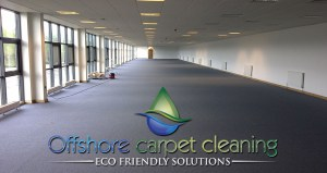 Commercial Floor Cleaning - Offshore Carpet Cleaning