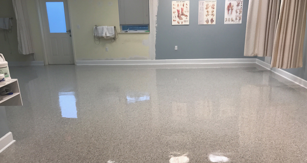 Commercial Tile Cleaning In South Jersey Offshore Carpet