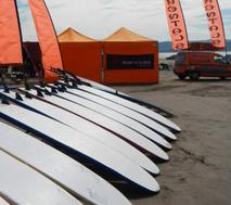 Surfboard & Wetsuit Rentals