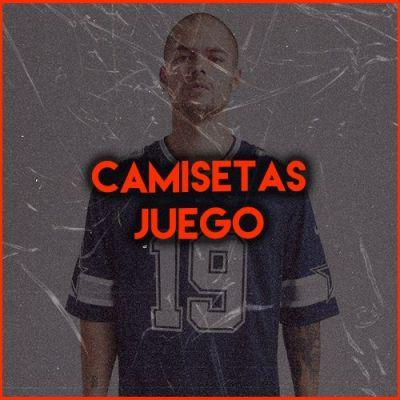 CAMISETAS JUEGO