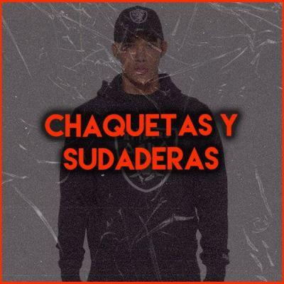 CHAQUETAS Y SUDADERAS