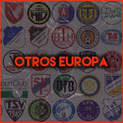 OTROS EUROPA
