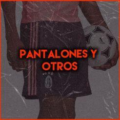 PANTALONES Y OTROS FUTBOL