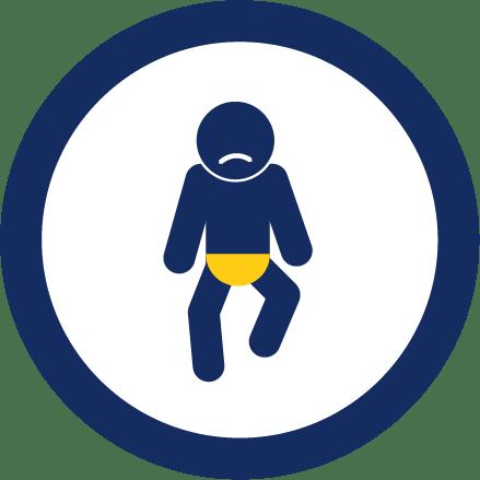 Limping child