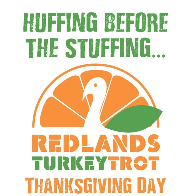 Redlands Turkey Trot