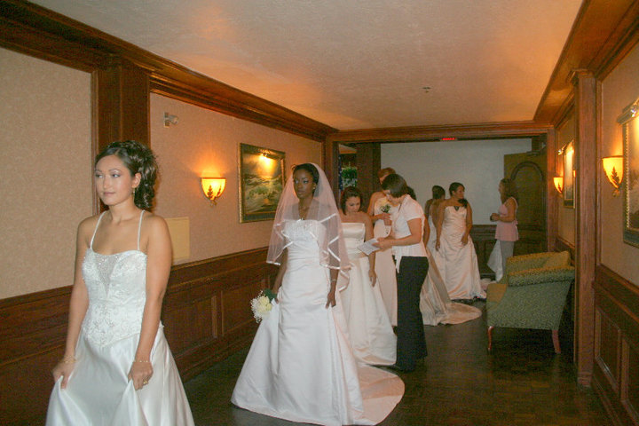 Operation Bridal Gown For Tampa Bay Area Military