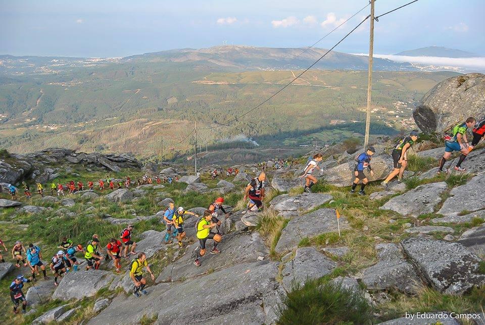 Grande Trail Serra d'Arga – Parte I