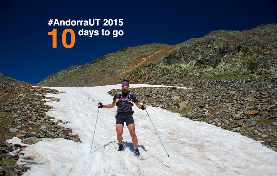 Mitic Andorra Ultra Trail