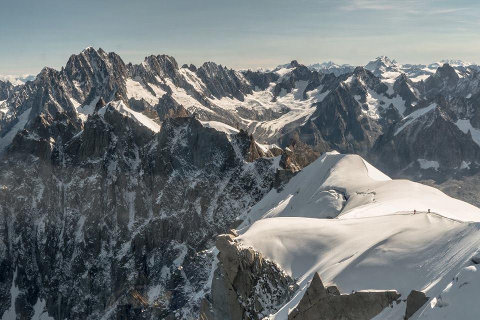 Dia Internacional da Montanha