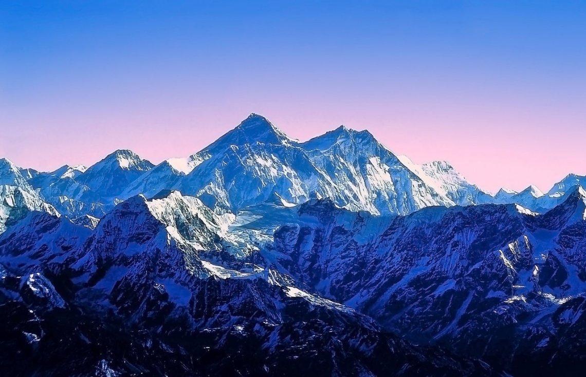 7 Lições de vida do conquistador do Himalaias