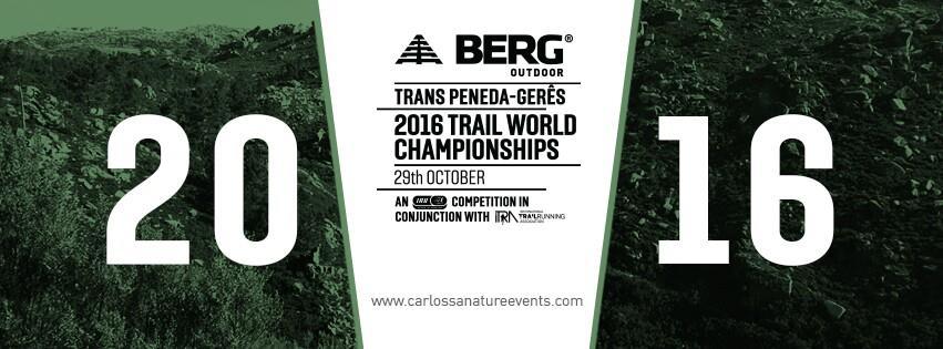 Campeonato do Mundo de Trail Running
