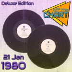 Off The Chart Deluxe: 21 January 1980