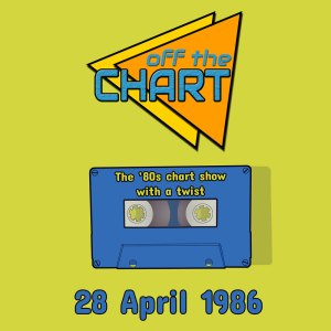 Off The Chart: 28 April 1986