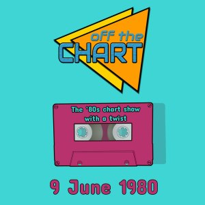 Off The Chart: 9 June 1980