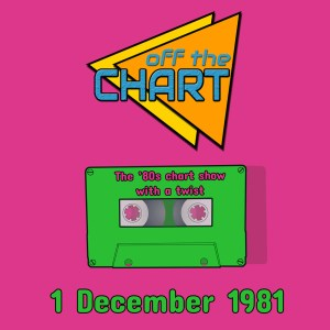 Off The Chart: 1 December 1981