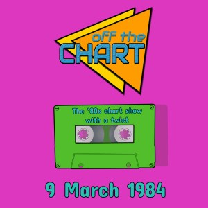 Off The Chart: 9 March 1984