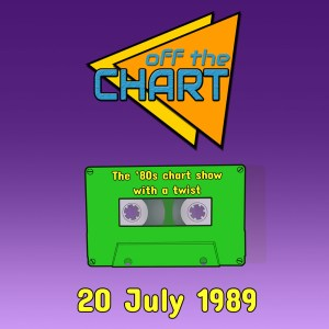 Off The Chart: 20 July 1989