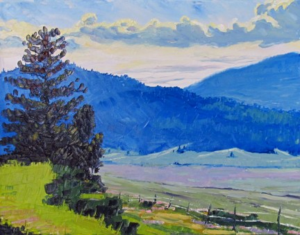 """""""Valles Caldera"""" Regular Price $300 -Thursday only: $240! Click the photo to buy it now!"""
