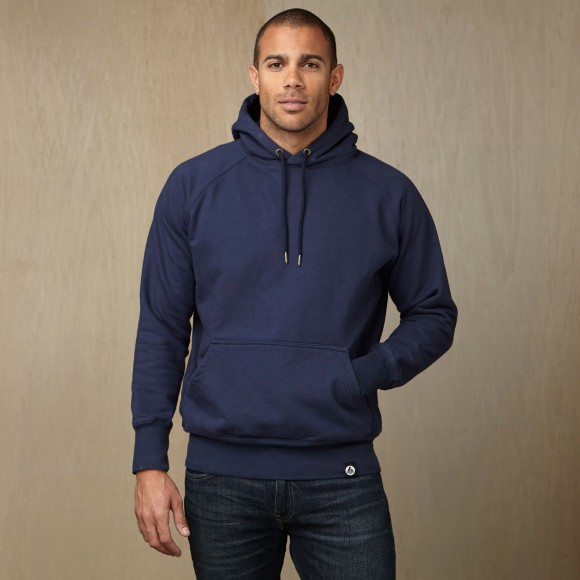 And, American Giant's pièce de résistance is the zip-up hoodie, which is the most mocked part of the often-mocked Bay Area brogrammer uniform.
