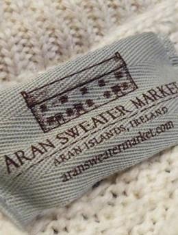 Aran Label