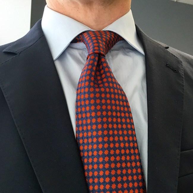 BL Suit Tie Detail Insta