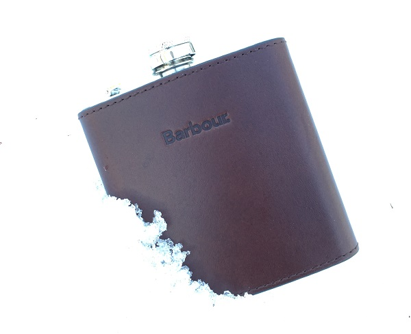 Barbour Flask Snow