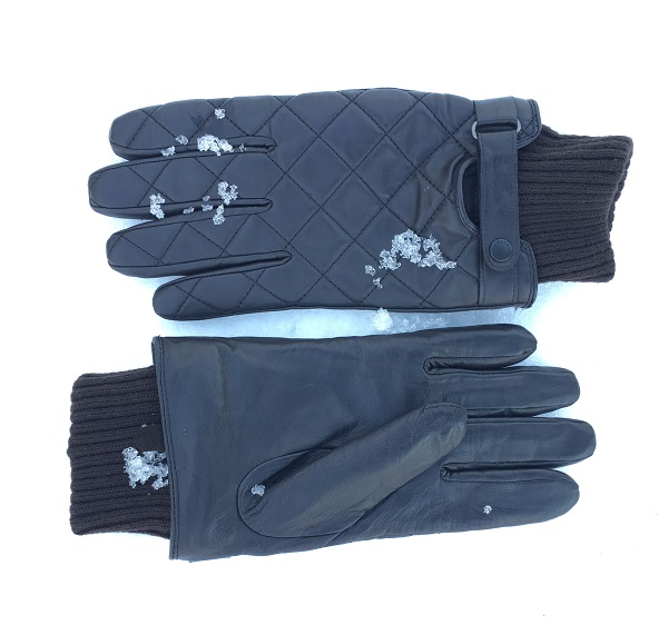 Barbour Gloves Snow