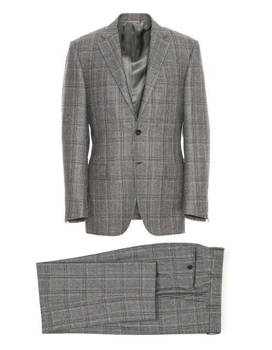 Canali Siena Suit