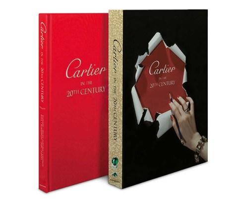 Cartier 20th Century Book