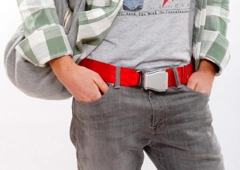 Fly-Belts Header