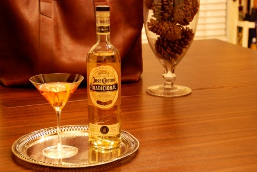 Jose Cuervo Drink
