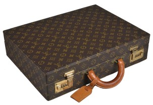 Louis Vuitton Attache Case