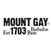 Mount Gay Rum, est. 1703